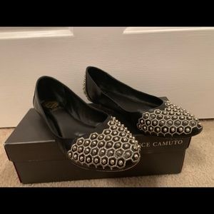 Vince Camuto Flats